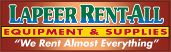 Lapeer Rent-All